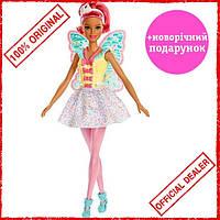 Кукла Barbie Фея из Дримтопии FXT03