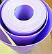 Изолон цветной для изготовления цветов  ( СИРЕНЕВЫЙ ) ППЕ 3002мм, фото 6