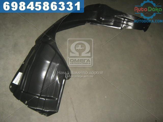 Подкрылок передний правый СУЗУКИ VITARA 05- (производство  TEMPEST) ГРAНД  2, 048 0539 100