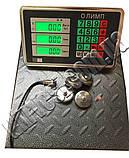 Товарные весы TCS-102-A 150 кг, фото 2