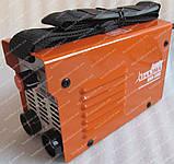 Зварювальний апарат Плазма ММА-300D (дисплей), фото 3