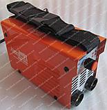 Зварювальний апарат Плазма ММА-300D (дисплей), фото 4