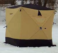 "Палатка ""Fishing ROI"" Cyclone Куб зимняя (180*180*205см.) white-green"