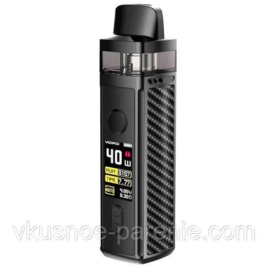 Voopoo VINCI Mod Pod Kit 1500мАч - електронна сигарета підсистема (оригінал)
