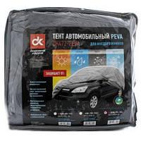 Тент автомобильный XL, на внедорожники, PEVA, 510x195x155 (Дорожная карта DK472-PEVA-4XL) - сумка