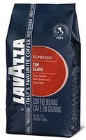 "Кофе в зернах ""Lavazza Top Class"", 1 кг"