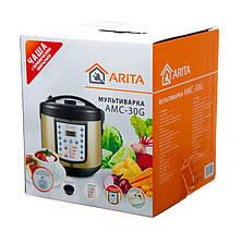 Мультиварка электрическая Arita AMC-30G, фото 3