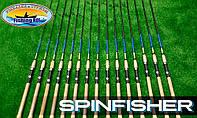 Спиннинг Fishing ROI Spinfisher 2.1m 3-15g