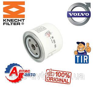 Масляный фильтр КПП для Volvo FH, FM, FL коробки передач 3517857 накручиваемый