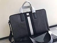 Мужская сумка Bally, фото 1