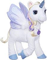 Интерактивный единорог Звезда Лили FurReal Friends StarLily, My Magical Unicorn Hasbro