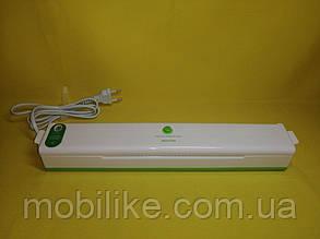 Вакууматор Freshpack Pro вакуумный упаковщик бытовой