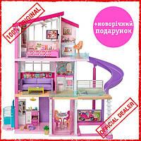 """Игровой набор Barbie """"Дом мечты"""" FHY73"""