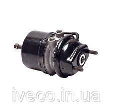 Энергоаккумулятор 9254614800 Тип 24/30 D/P  диск   M22x1.5, зажим болтами, внешний  переток M22x1,5