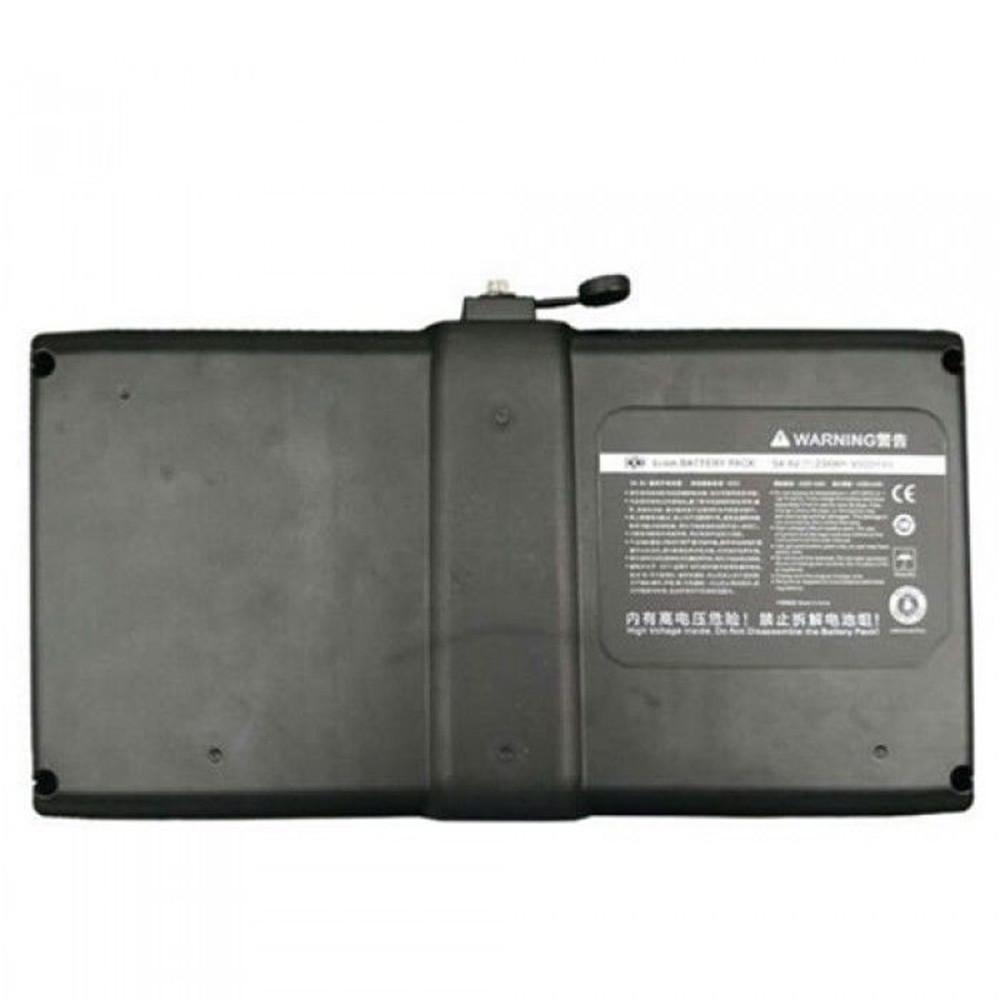 Аккумулятор для сигвея ;54 В 4400  mAh