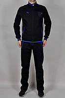 Зимний спортивный костюм Puma (1110-1)