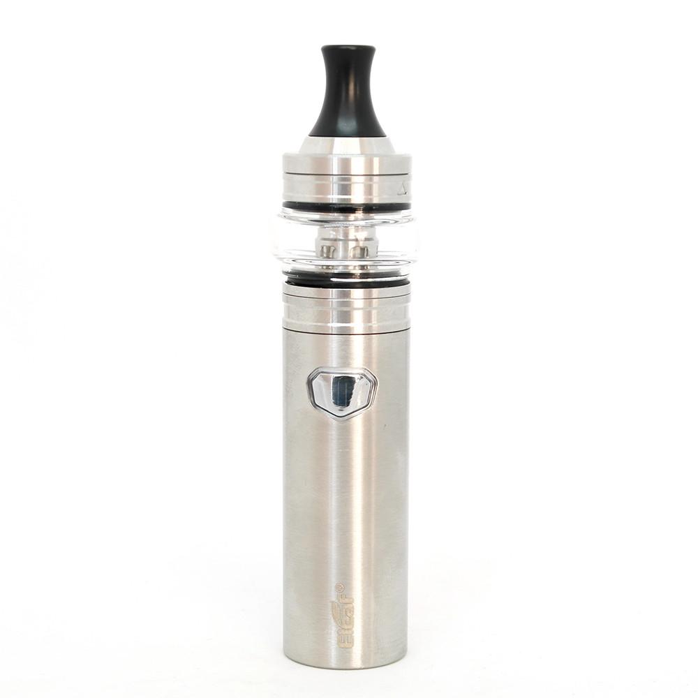 Стартовый набор Eleaf iJust Mini Kit Silver