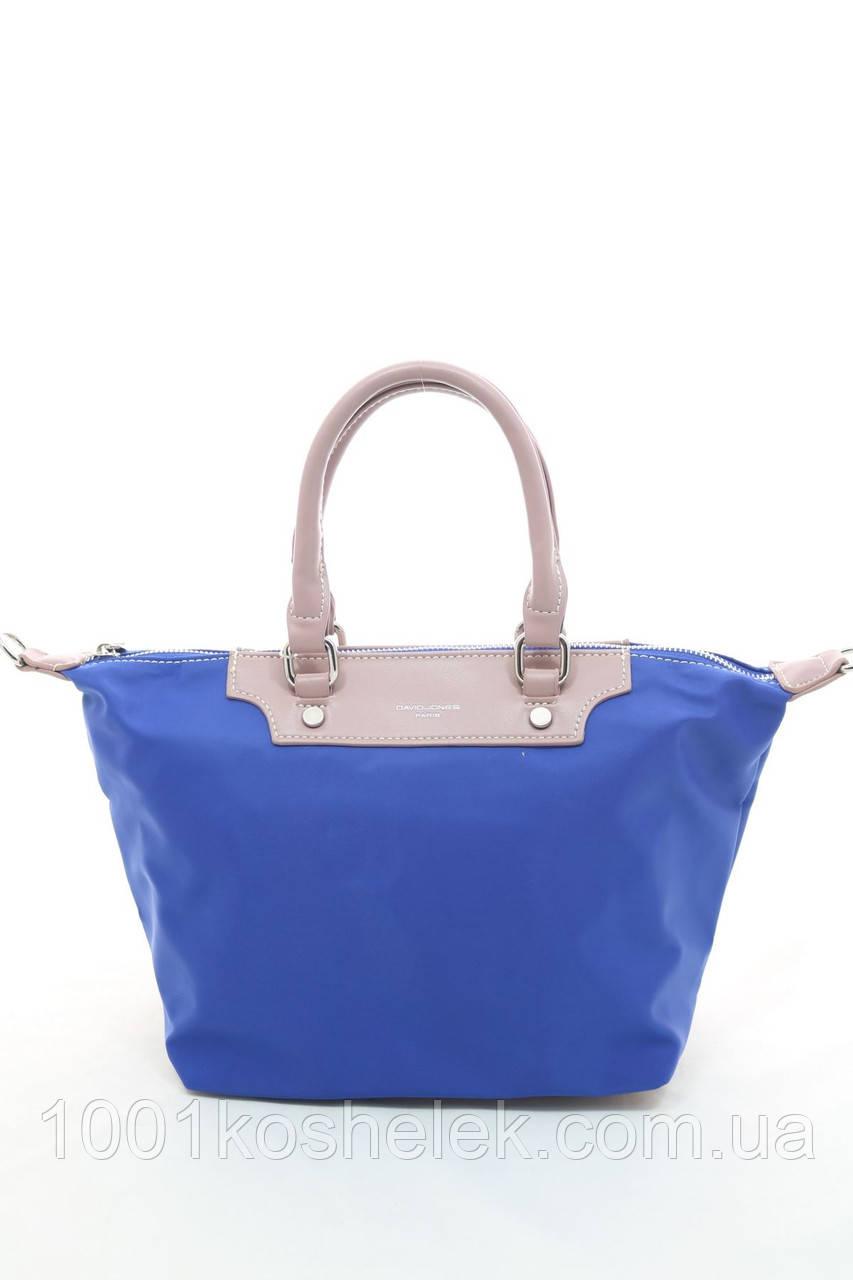 Сумка David Jones 5925-1 Blue