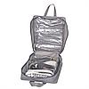 Сумка-органайзер для обуви ORGANIZE (серый), фото 3