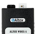 GSM модуль Altox WBUS-5 для управління обігрівачами Webasto, фото 5