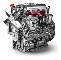 Ремонт двигателя Case 1680, 1666, 2366 и другие