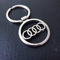Автомобильный брелок Audi, фото 1