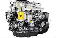 Ремонт двигателя JCB - 3CX 4CX