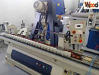 Крайкошліфувальний верстат FMB, фото 1
