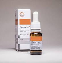 Cresotin №2 Крезотин Жидкость №2 для антисептической обработки корневых каналов 15 мл, TehnoDent