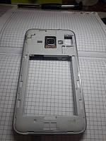 Samsung j120h средняя часть корпуса б/у