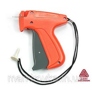 Этикет-пистолет (игольчатый пистолет) с иглой Avery Dennison Mark III Fine Fabric для деликатных материалов