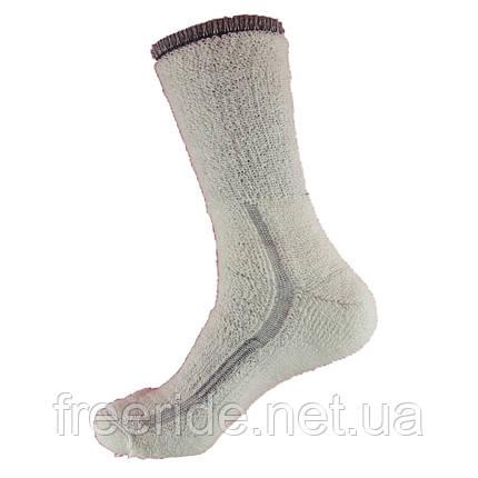 Мериносовые носки (44-46), очень теплые термоноски, фото 2