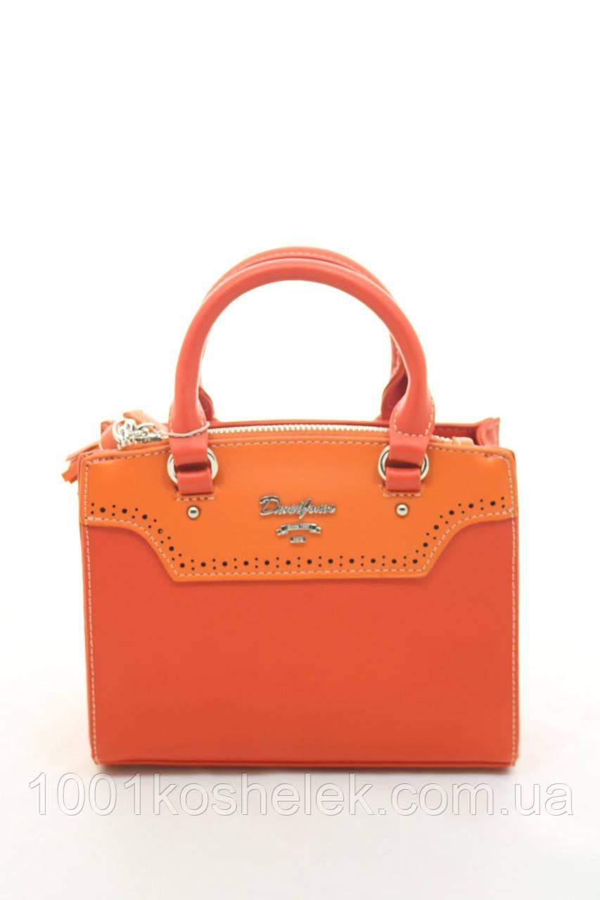 Сумка David Jones 5950-3 Orange
