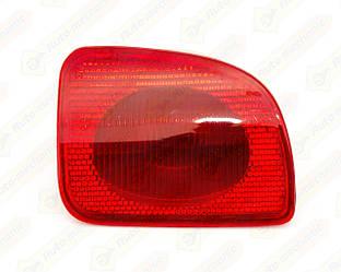 Задній протитуманний ліхтар (R, правий) на Renault Kangoo II 2008-> — AutoTechteile - 5030256