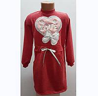 Платье для девочки ангора