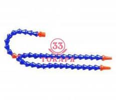 Трубка охлаждения пластиковая двойная G3/8'' 400мм