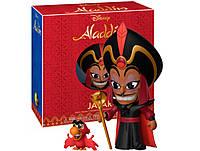 Фигурка Funko 5 Star Алладин Джафар Aladdin Jafar 7,5 см - 222302