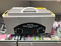 Стерилизатор сухожар, духовой шкаф CH-360T серебро, фото 1