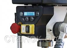 OPTIdrill D 33 PRO сверлильный станок по металлу свердлильний верстат по металу опти дрил д 33 про Optimum, фото 3