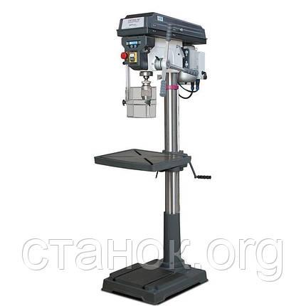 OPTIdrill D 33 PRO сверлильный станок по металлу свердлильний верстат по металу опти дрил д 33 про Optimum, фото 2
