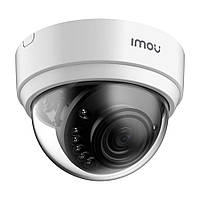Купольная Wi-Fi IP камера Dahua iMOU IPC-D22P, 2Мп