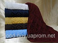 """Комплект полотенец баня Demirel tekstil """"Cotton Prizma""""  хлопок 6шт Турция rt-22-2"""