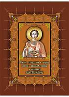 Житие, страдания и чудеса святого великомученика и целителя Пантелеимона