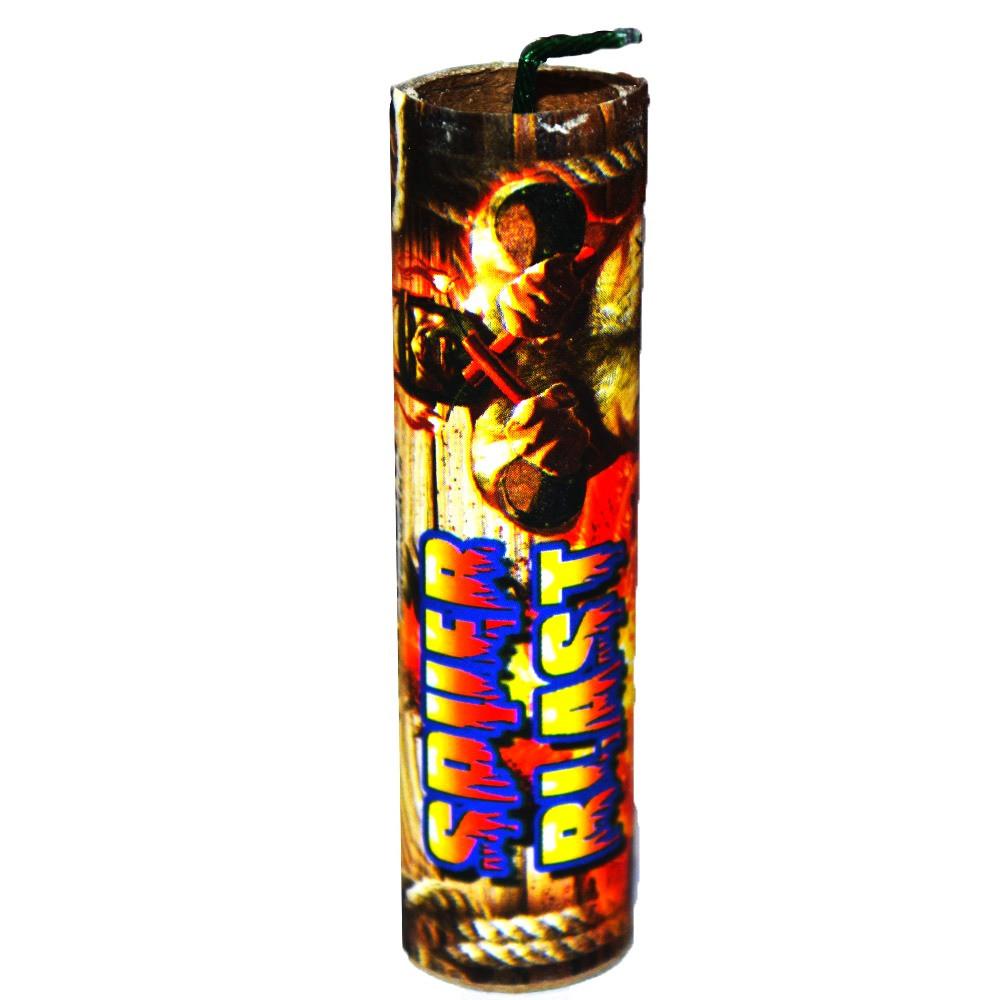 Петарда Корсар 6 Super Blast 1 шт. K0206
