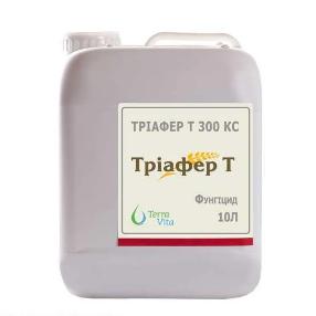 Фунгицид Триафер Т 300 КС Fader - 10 л.