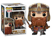 Фигурка Funko Pop Фанко Поп Lord of the Rings Gimli Властелин колец Гимли 10 см - 222716