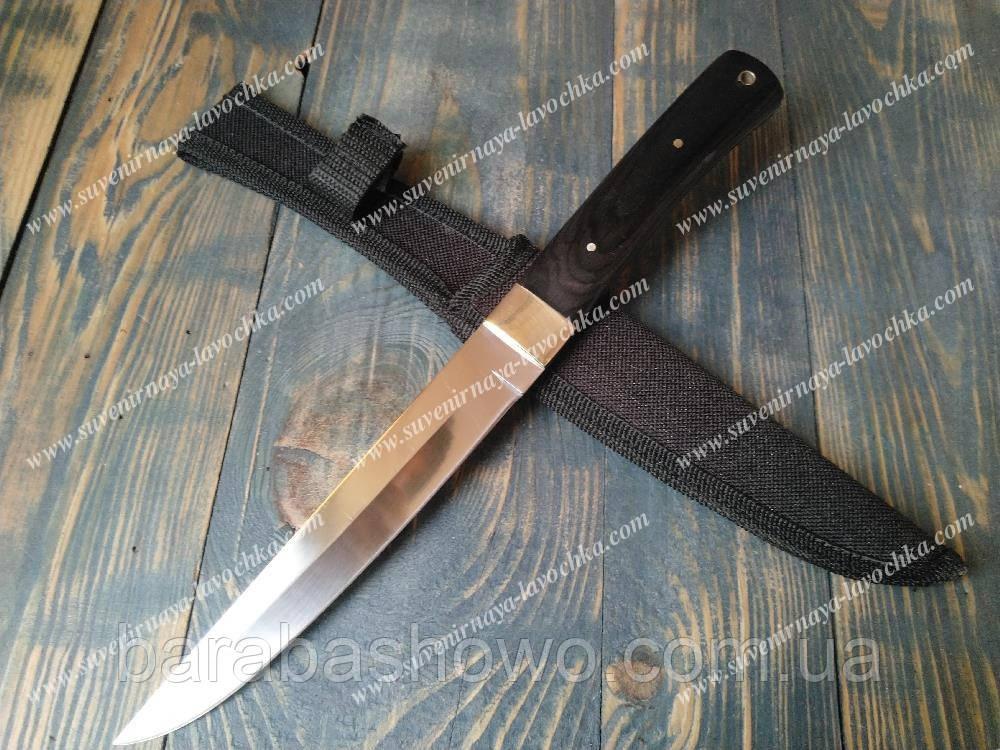 Нож охотничий 581 Protector недорогой и красивый