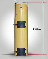 Твердопаливний котел Stropuva S20 (20кВт. 100-200м.кв.)