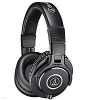 Навушники без мікрофону Audio-Technica ATH-M40X