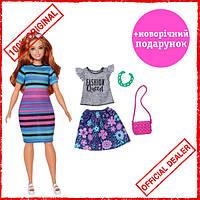 """Кукла Barbie """"Модница"""" FJF67-3"""